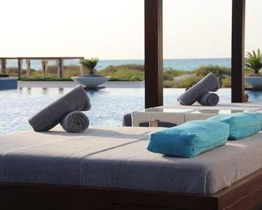 TRAVEL – SAADIYAT BEACH CLUB, ABU DHABI.