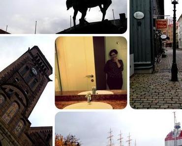 Impressionen aus Göteborg