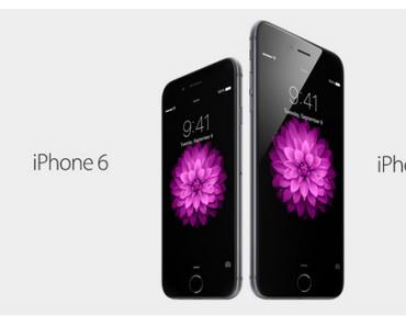 iPhone 6 günstig mit Vertrag kaufen