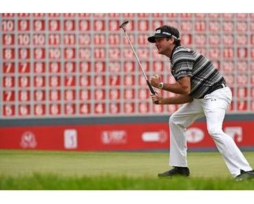 World Golf Championships-HSBC Champions – Finale