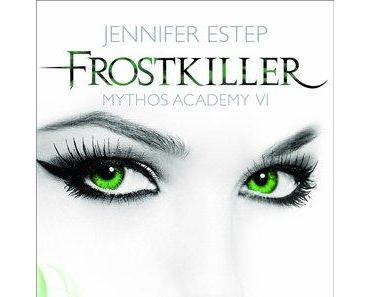 [Rezension] Frostkiller