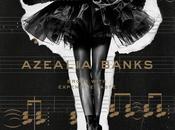 Azealia Banks heute Debütalbum 'Broke with Expensive Taste' ohne vorherige Ankündigung oder große Werbung veröffentlicht! (INTERACTIVE ALBUM SAMPLER)