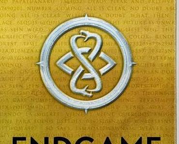 Rezension // Endgame - Die Auserwählten (James Frey)
