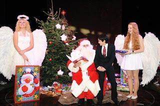 Verbringen Sie die Feiertage im Dezember auf der AIDA-Flotte! - Auch in diesem Jahr bietet AIDA tolle Advents-, Weihnachts- und Silvesterreisen.