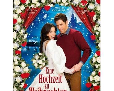 [Film Rezension] Eine Hochzeit zu Weihnachten