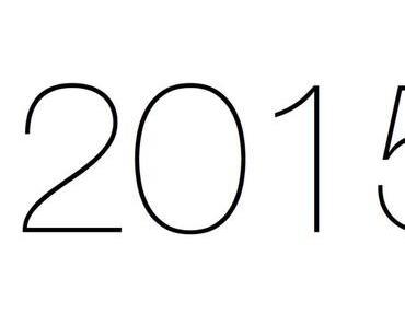 Saisonplanung 2015