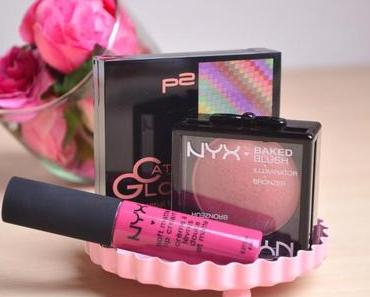 NYX Soft Matt Lip Cream Prague und anderes