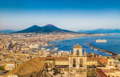 BRECHEN DIE  ITALIENISCHEN VULKANE ÄTNA, VESUV UND STROMBOLI BALD WIEDER AUS?
