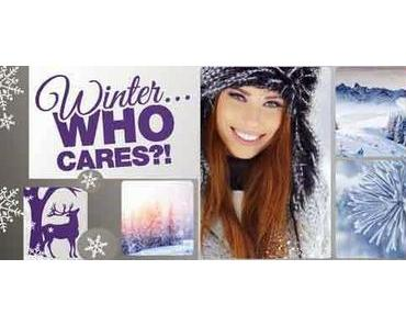 [Preview] p2 Limited Edition - Winter ... who cares?!