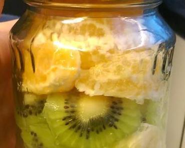 """5 leckere """"Guten Morgen""""-Snacks für einen positiven Start in den Tag"""