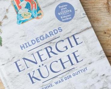 Über Hildegard von Bingen Gewürze, die ich schwer für mich entdeckt habe!