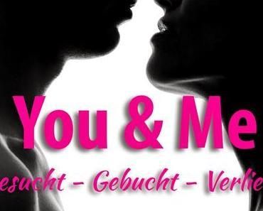 [Rezension] Bärbel Muschiol - You and Me Gesucht - Gebucht - Verliebt