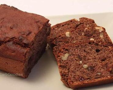 Glutenfreie Low Carb Lebkuchen