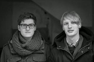 Das schöne Leben Mixtape #006: Oberst & Buchner - Un Verano Hermoso