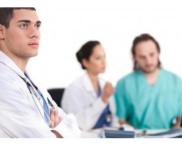 Fachkräftemangel im Gesundheitswesen