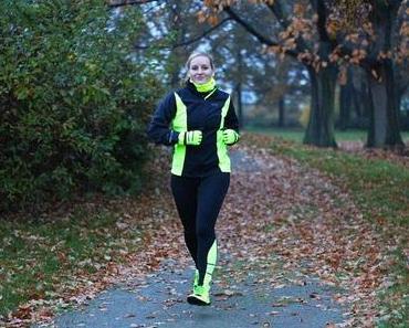 Hallo Winterläufe! Warm und leuchtend unterwegs mit GORE Running Wear