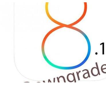 Downgrade von iOS 8.1.1 auf iOS 8.1 zum Jailbreak mit Pangu8