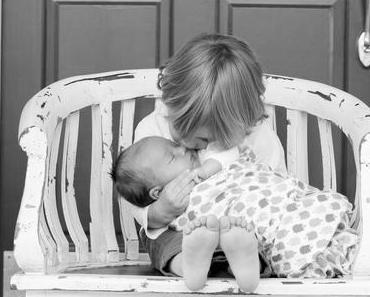 Ein zweites Kind, wann ist der richtige Zeitpunkt?