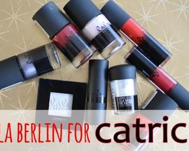 "Limited Edition ""lala Berlin for catrice"""