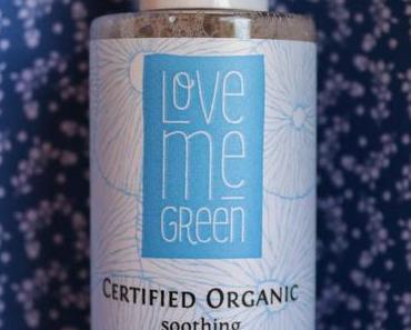 Love me green - Produkte im Test