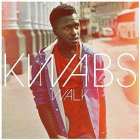Kwabs bringt Walk mit viel Soul-Pop