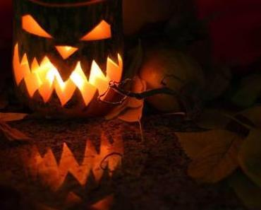 Halloween woher kommst Du?