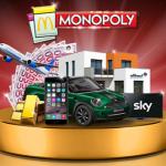 McDonalds Monopoly 2014 – seltene Straßen und Tauschbörse