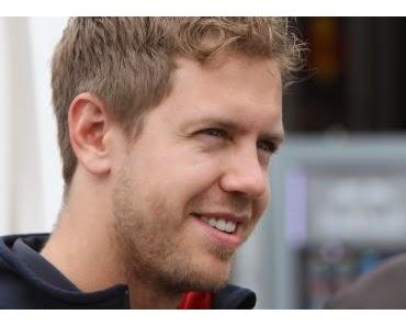 Sebastian Vettel über seinen Wechsel zu Ferrari, Michael Schumacher und die Zukunft