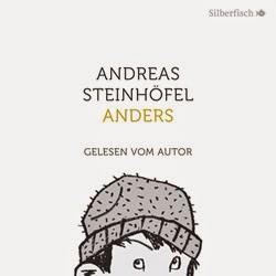 Andreas Steinhöfel: Anders