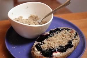 5 Tipps für ein gesünderes Frühstück