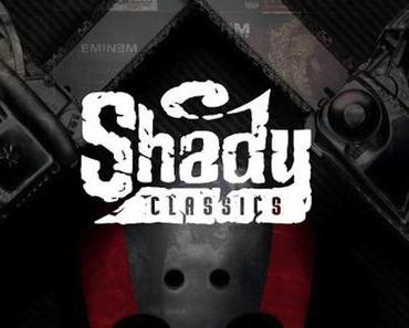 Eminem vs DJ Whoo Kid: Shady Classics (free Mixtape + neues Album)