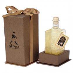 Zlatija – Brandy mit 24-karätigem Gold