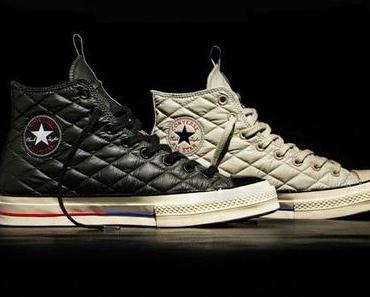 Converse First String All Star Chuck '70 Down​ Jacket Limited Edition Collection