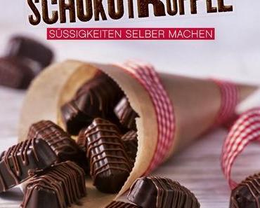 Rezension: Candy Toffee Schokotrüffel Süßigkeiten selber machen