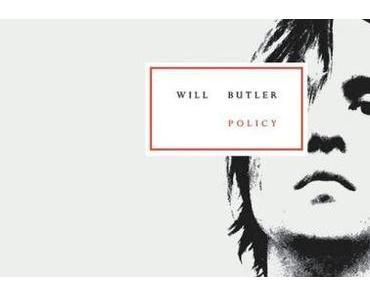 Musiknews: Will Butler (Arcade Fire) bringt ein Album heraus – hört hier die erste Single