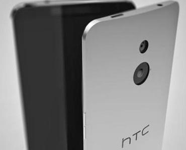 Gerüchte zum kommenden Flaggschiff HTC One (M9)