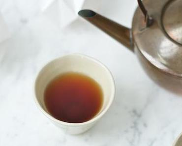 Tea-Time Und Ein Gewinner