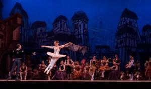 Ballett des Lebens