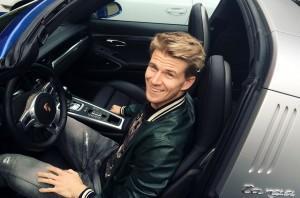 Porsche verpflichtet Nico Hülkenberg für Le Mans 2015
