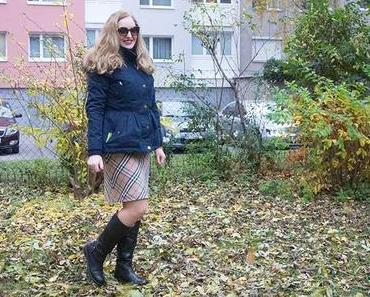 Herbst Outfit – Sunny Day