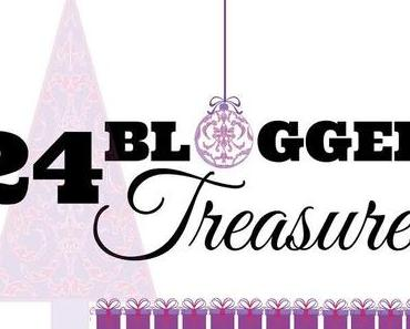 |Ankündigung| 24 Blogger Treasures - geiles Adventskalenderzeug!