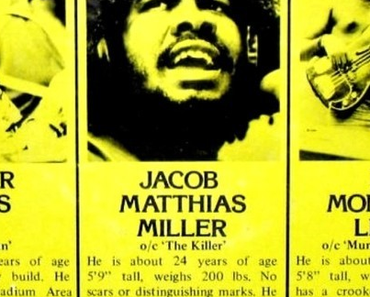 'Who Say Jah No Dread?' – A Midnight Raver Tribute to Jacob Miller