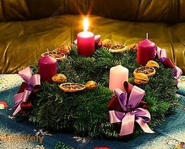 Besinnlichen Advent.