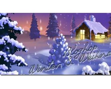 Bloghop Winter und Weihnachten 2014