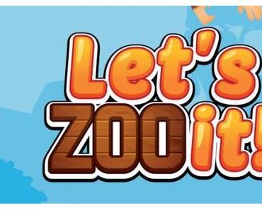 [App-Review] Let's Zoo It: Tierischer Ratespaß für Kinder