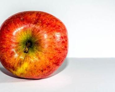 Iss-einen-roten-Apfel-Tag – der amerikanische Eat A Red Apple Day