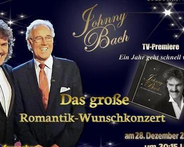 TV-Premiere: Das große Romantik-Wunschkonzert