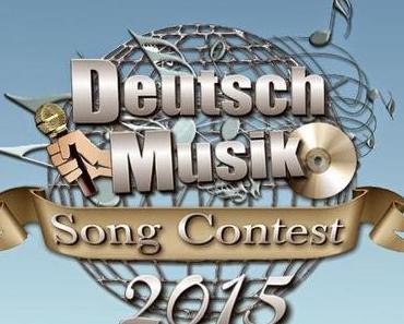 Deutschmusik Song Contest: Neues Logo