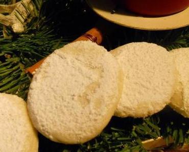 Endlich geht die Weihnachtsbäckerei los....