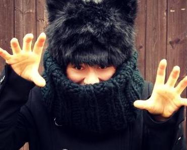 Kalt, kalt, kalt!